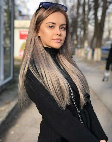 blonde hair color online dating zaken